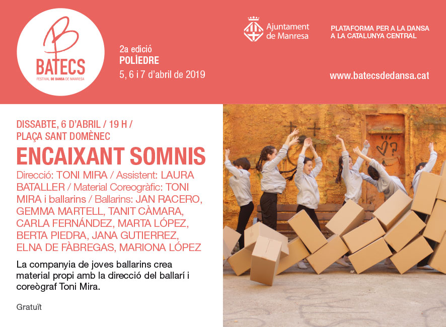 Batecs-ENCAIXANT SOMNIS