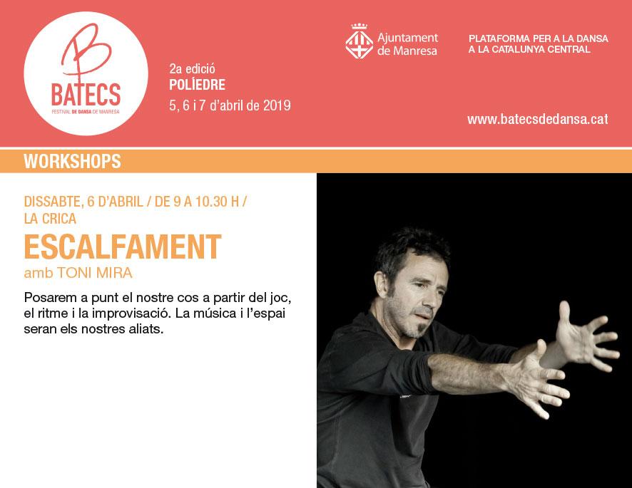 Batecs-Workshops-ESCALFAMENT
